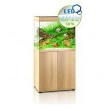 Juwel Lido 200 Aquarium & Cabinet Light Wood